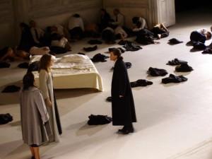 Alcina de Haendel à l'Opera Garnier