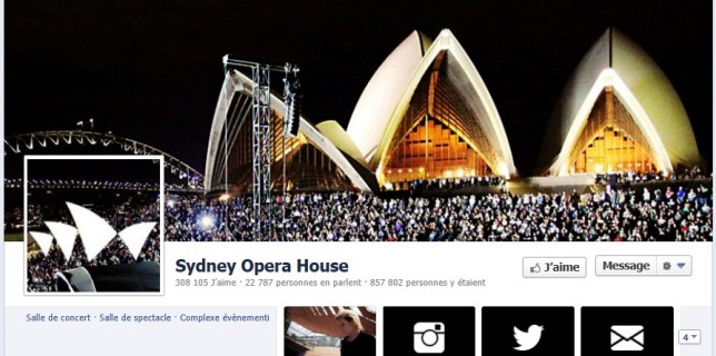 Intangible assets of musical institutions :  focus on Sydney Opera House