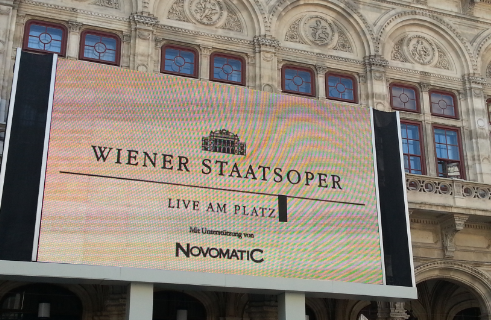 Wiener Staatsoper Live Operas : a peep at some cross-channel tactics