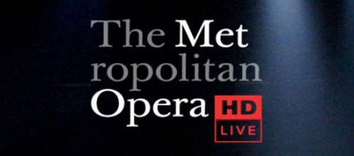 Metropolitan opera was the first Opera House to broadcast live performance in movies theatres