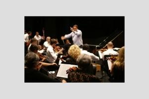 Franz Schottky conductor