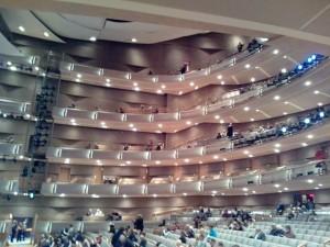 Toronto Opera