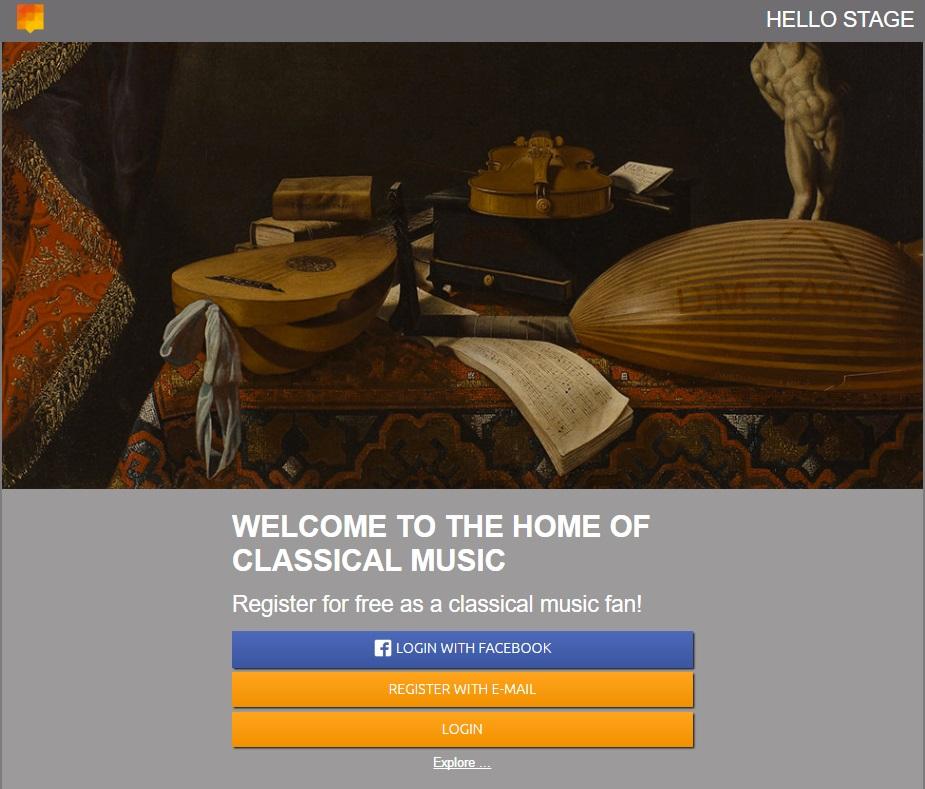 HelloStage : des clients dans plus de 100 pays différents!