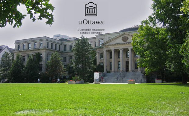 University of Ottawa : the sole really bilingual University in Canada